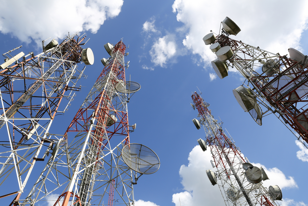 All about Cell Tower Leasing